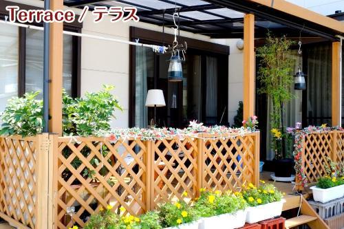 NIKKO stay house ARAI - Vacation STAY 13830v