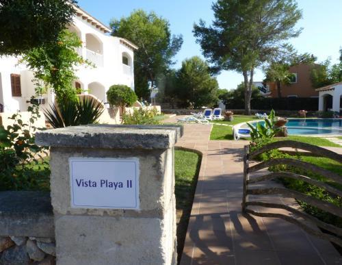 . Apartamentos Vista Playa II