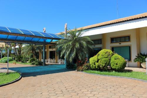 . Grandes Lagos Park Hotel