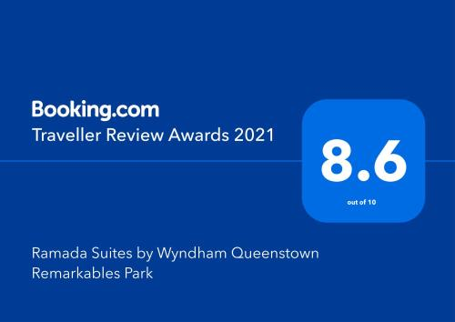 Ramada Suites by Wyndham Queenstown Remarkables Park - Hotel - Queenstown