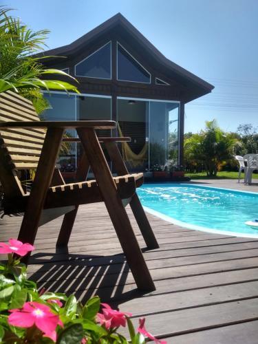 . Villa Suhr Cabanas
