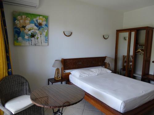 . Hotel Résidence Le Phoenix
