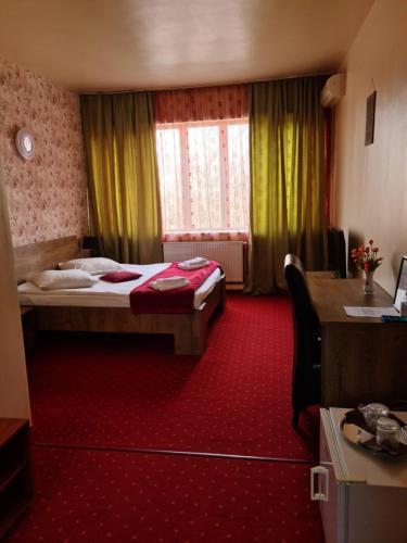 . Hotel Olimp