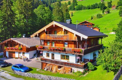 Apartment Haus Schönwies - Alpbach