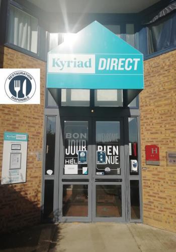 . Kyriad Direct Dreux