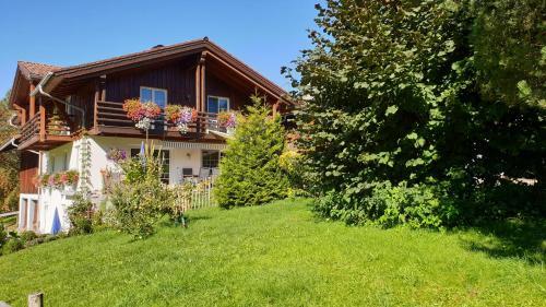 Ferienwohnung Stuimändle - Apartment - Obermaiselstein-Grasgehren