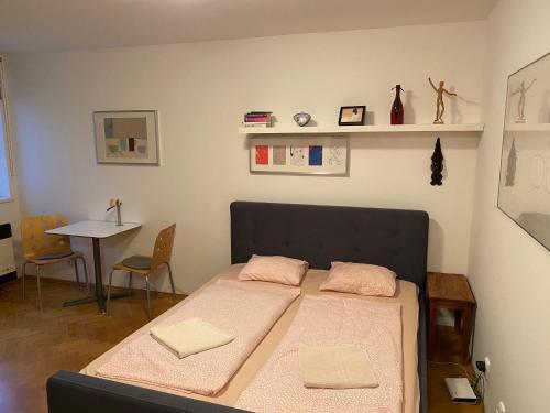 Accommodation in Hlavní město Praha