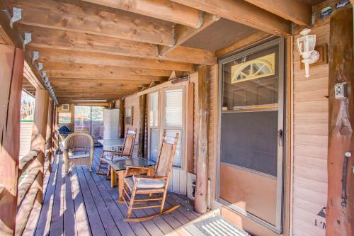 Relaxing Mountain Get Away Near World Class Breckenridge Ski Resort - Chalet - Breckenridge