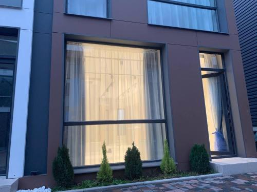 GQ VILLAS IN POLO PARKLANE - Accommodation - Batumi