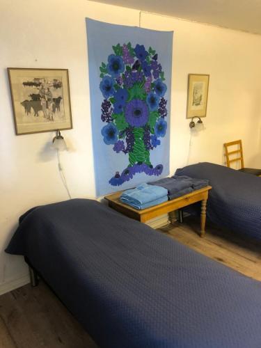 Accommodation in Arbrå