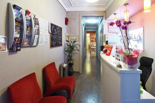 Hotel Ginebra photo 23