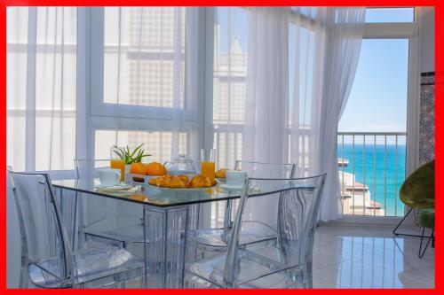 . Dosel beach Apartment Cullera
