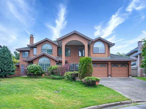 Richmond Beautiful House In best Area - Accommodation - Richmond
