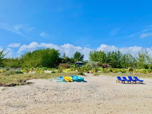 . Andros Beach Club