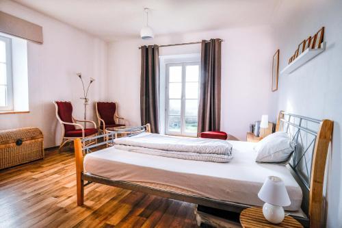 Apartmán Novákův dvůr - Apartment - Blovice