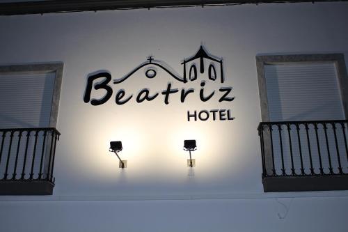 . Hotel Beatriz