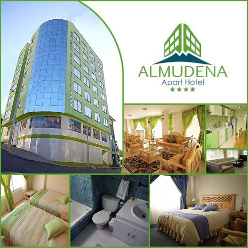 Hotel Almudena Apart Hotel