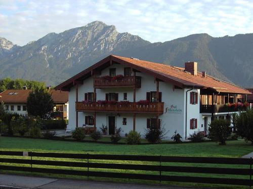 Gut Fallenstein - Apartment - Bayerisch Gmain