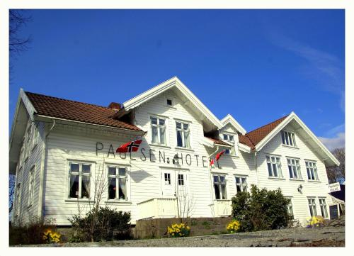 . Paulsens Hotel