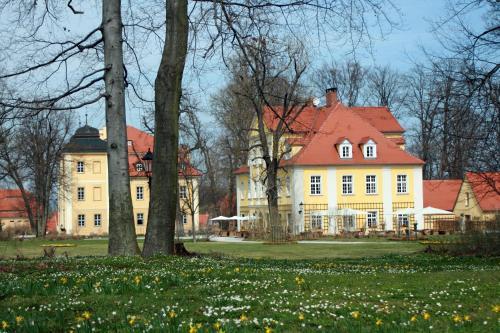 . Pałac Łomnica - Karkonosze / Riesengebirge