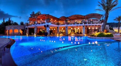 The Marmara Bodrum Only In