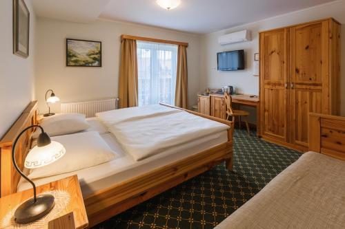 Penzion Kaps - Accommodation - Bled