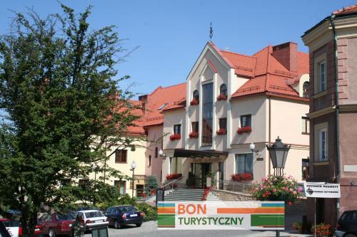 . Hotel Basztowy
