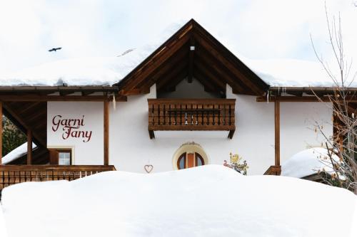 Garni Fany - Accommodation - Colfosco