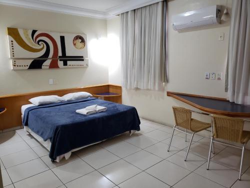 . Honorato Plaza Hotel