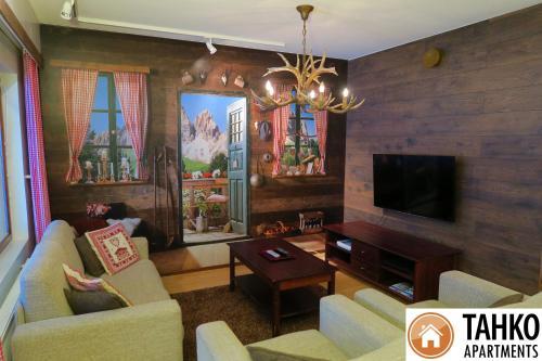 . Apartments Anna