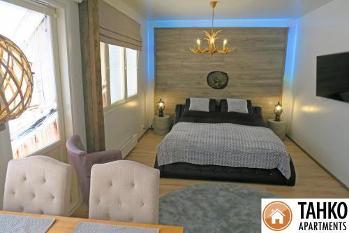 . Apartments Huili