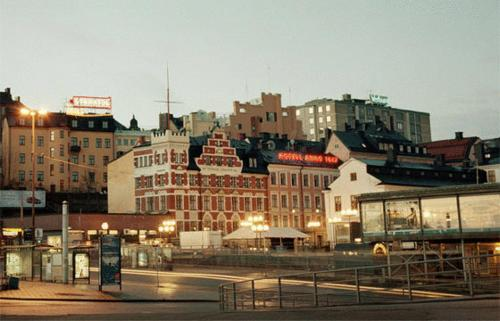 Hotell Anno 1647 photo 3