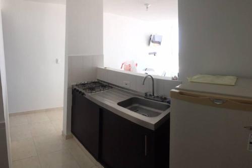 Lindo Apartamento amoblado cerca a unicentro! - image 5