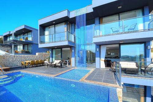 Villa ?elale 2 - Accommodation - Kas