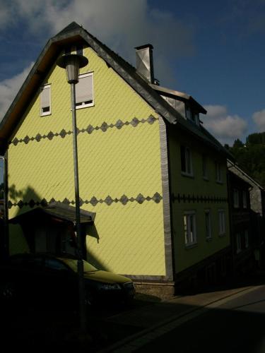 Ferienwohnung Klaus - Apartment - Steinach