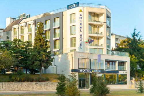 Amiral Hotel ( Former Best Western Park Hotel)