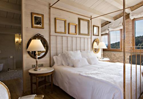 Suite La Vella Farga Hotel 1