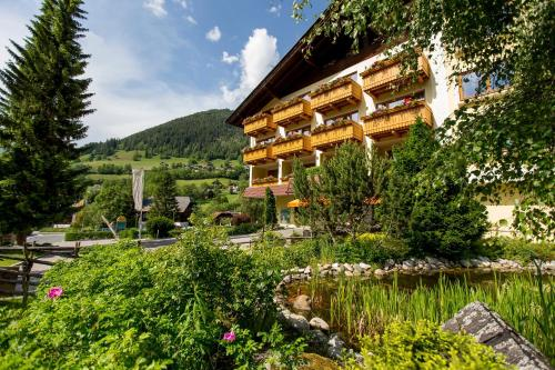 Family & Sporthotel Kärntnerhof - Hotel - Bad Kleinkirchheim