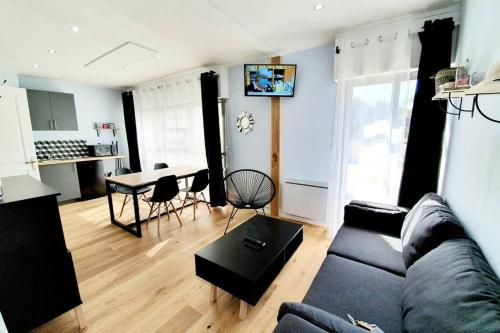 Nouveau 35m2-appartement Cosy- Centre Vannes - Location saisonnière - Vannes