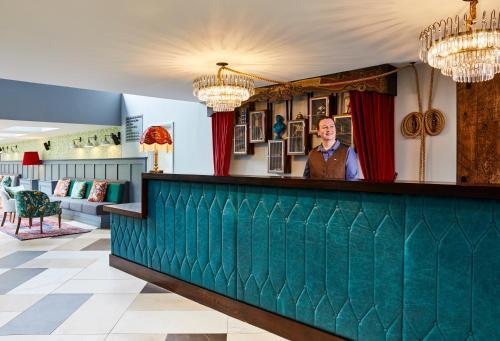 . Hotel Indigo - Stratford Upon Avon