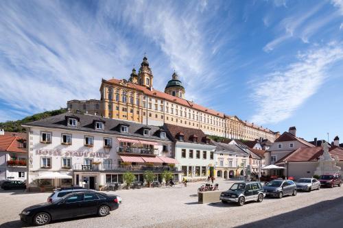 . Hotel Stadt Melk