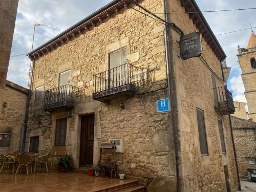 . Hotel rural Rinconada de las Arribes