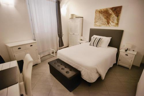 . La Terrazza Vercelli Bed & Charme
