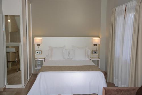 Habitación Doble - 1 o 2 camas Tinas de Pechon 60