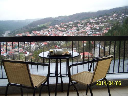 . Valia Calda Hotel