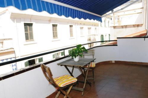 . Apartaments Bonaventura 7