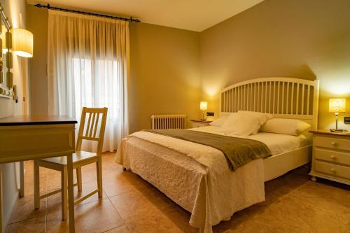 . Hotel Alfonso IX