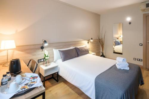 Accommodation in Manlleu