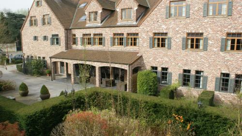 Hotel ABBEY Photo principale
