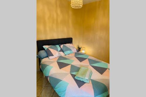 Logement entier- Idéalement situé - Apartment - Mauguio